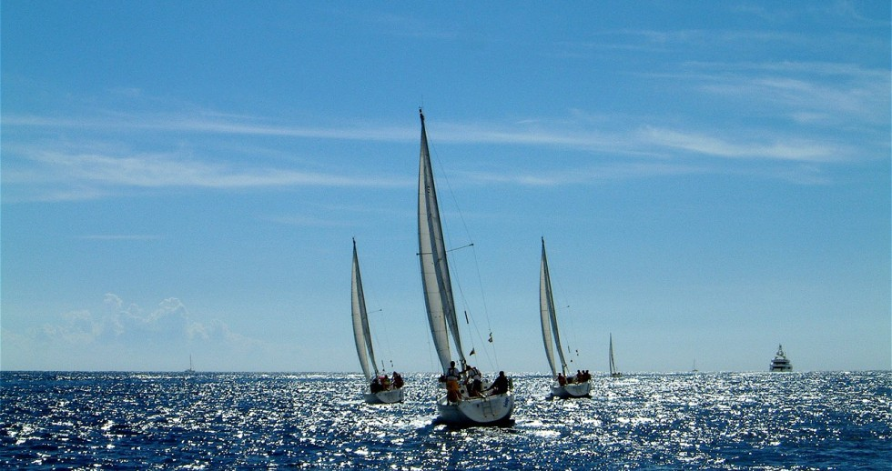 Corsazur Marine, location de voiliers certifiée !