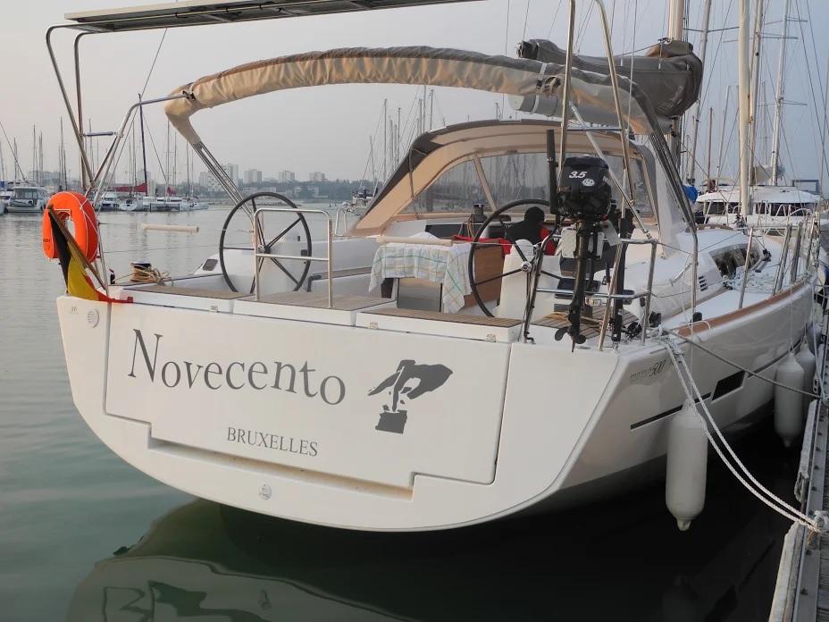 Dufour 500 GL - Ajaccio