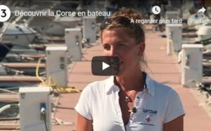 Nos clients heureux sur France 3 Corse Via Stella