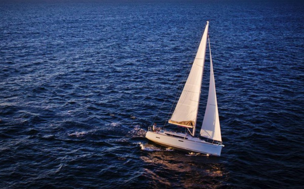 Un nouveau bateau dans notre flotte